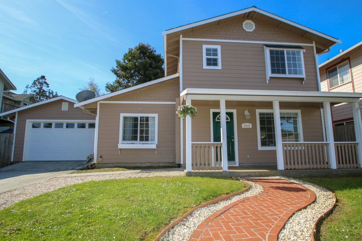 3516 18th Street, Eureka, CA 95501