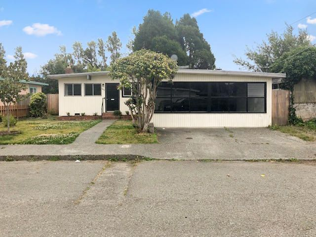 1635 Alder Drive, Fortuna, CA 95540