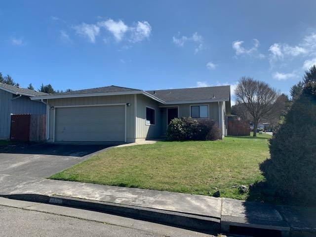 2480 Bayview Lane, Eureka, CA 95503