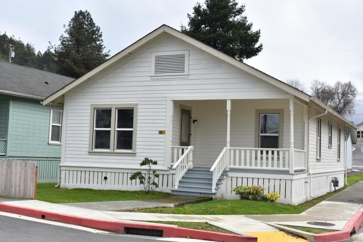 621 Second Street, Scotia, CA 95565