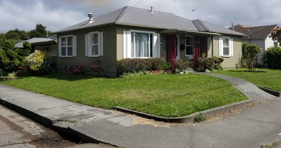 1205 M Street, Eureka, CA 95501