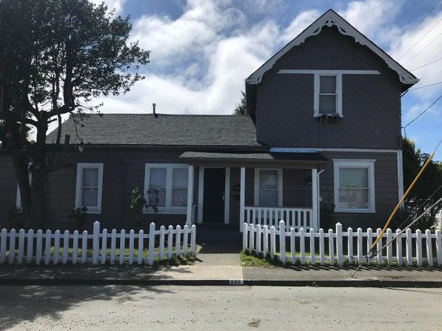 885 5th Street, Arcata, CA 95521