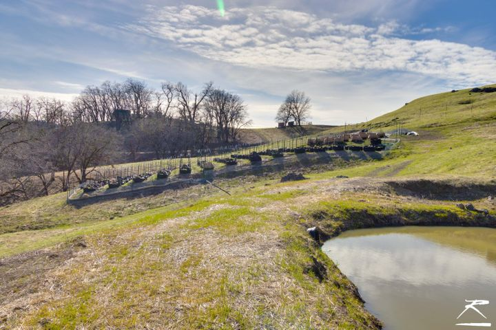 40 Acres Ridge Road, Bridgeville, CA 95526