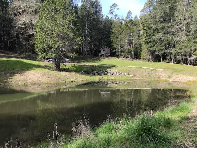 000 Thomas Road, Garberville, CA 95542