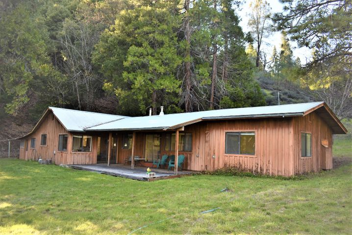 3121 Corral Bottom Road, Hayfork, CA 96041