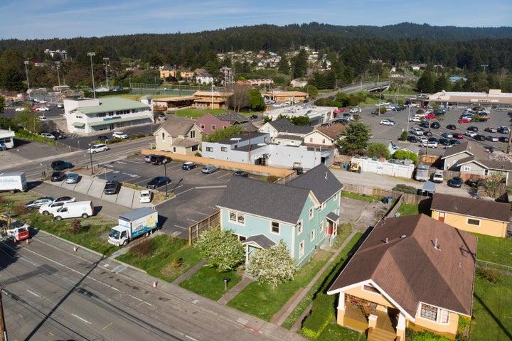 634 G Street, Arcata, CA 95521
