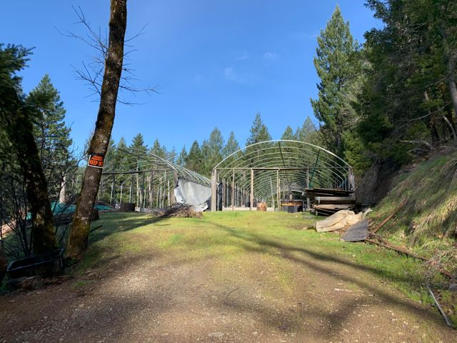 758 Berry Road, Bridgeville, CA 95526