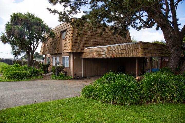 608 W Henderson Street, Eureka, CA 95501
