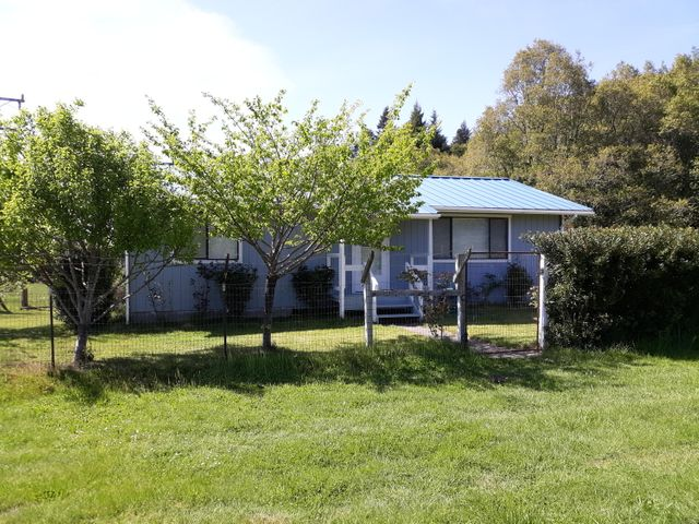 27005 Mattole Road, Petrolia, CA 95558