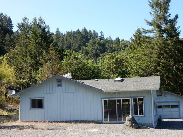159 Enchanted Springs Lane, Willow Creek, CA 95573