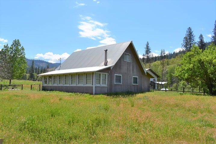 1780 Summit Creek Road, Hayfork, CA 96041