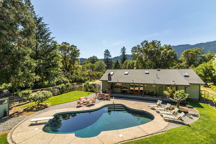 1155 Patterson Road, Willow Creek, CA 95573