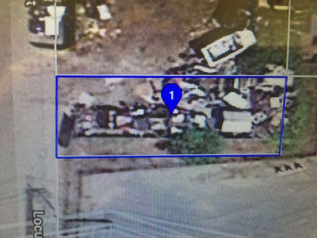 637 Locust Street, Garberville, CA 95542