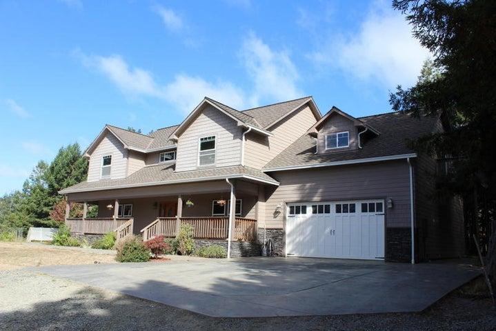 530 Wilder Road, Carlotta, CA 95528