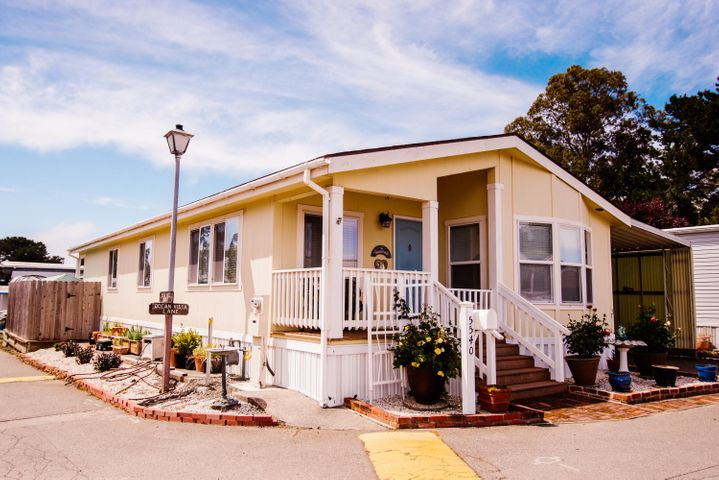 5540 Ocean Vista Lane, Eureka, CA 95503