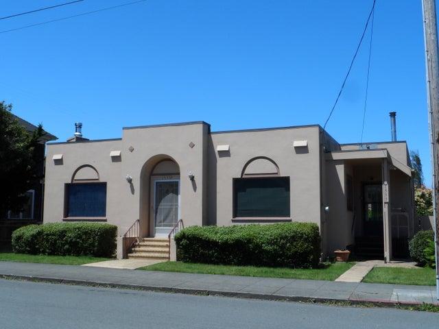 1533 I Street, Arcata, CA 95521