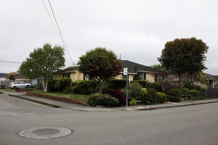 2503 California Street, Eureka, CA 95501