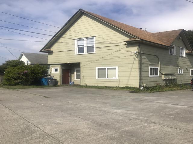 , Eureka, CA 95501