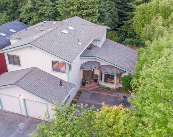4643 Little California Street, Eureka, CA 95503