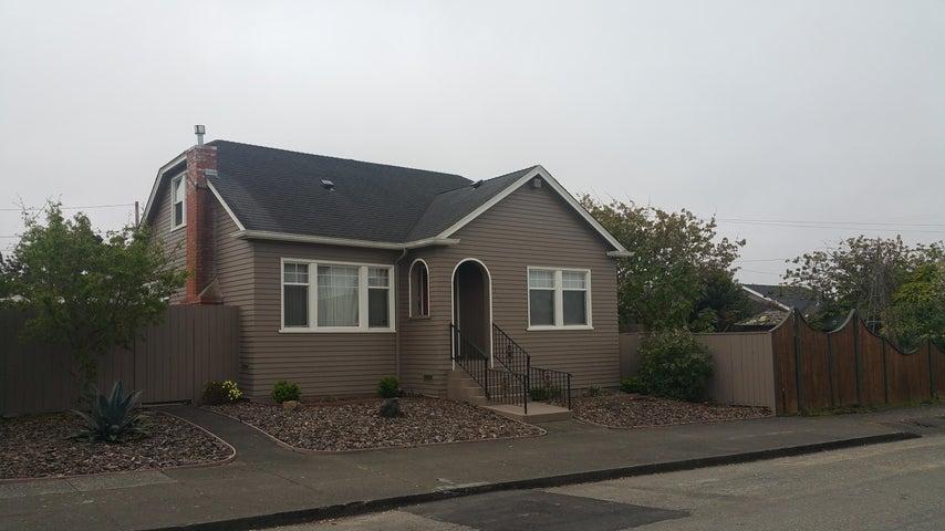 324 15th Street, Eureka, CA 95501