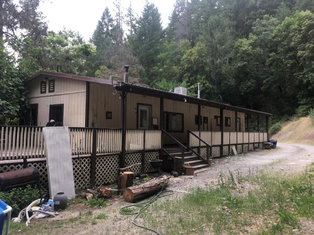 195 E Perch Creek Road, Orleans, CA 95556