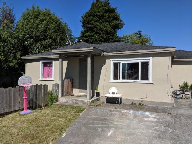 4637 Meyers Avenue, Eureka, CA 95503