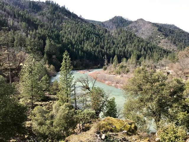 +/-26.6 Acre S. Fork Of Salmon River None, Other, CA 99999