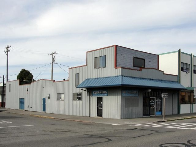 101 4th Street, Eureka, CA 95501