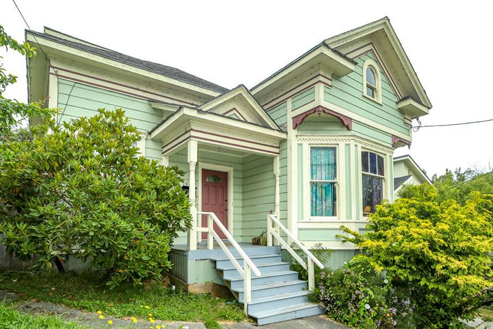 1404 Mcfarlan Street, Eureka, CA 95501
