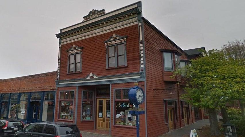 417 #101 Second Street, Eureka, CA 95501