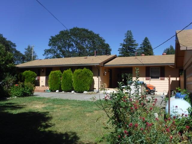 609 Steelhead Road, Alderpoint, CA 95511