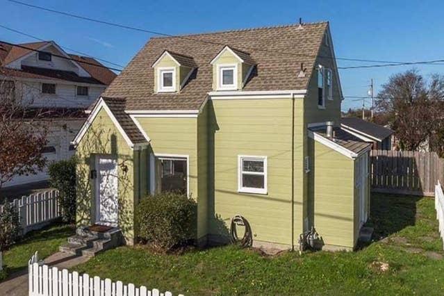 823 13th Street, Eureka, CA 95501