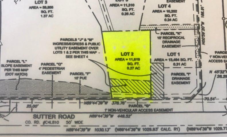 2271 Sutter Road, McKinleyville, CA 95519