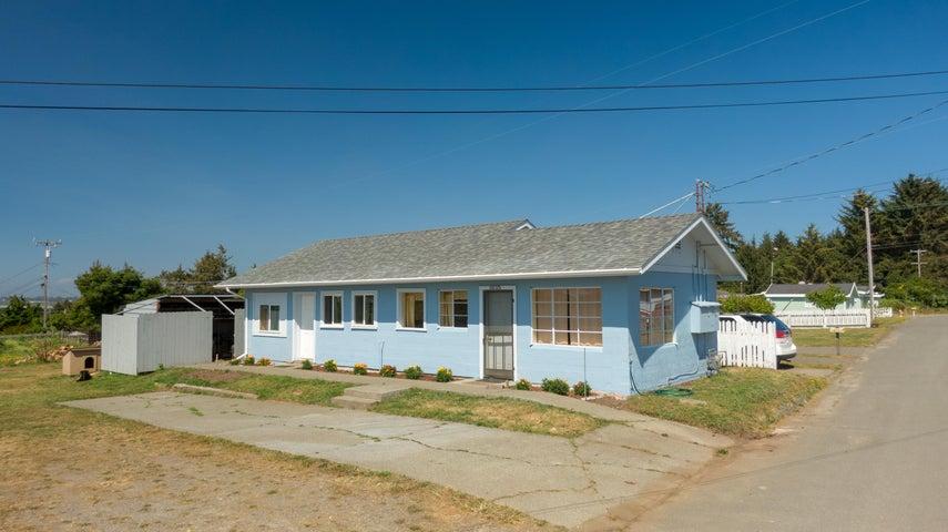 1835 Mesa Avenue, Eureka, CA 95503