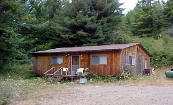 1277 Fox Creek Road, Carlotta, CA 95528