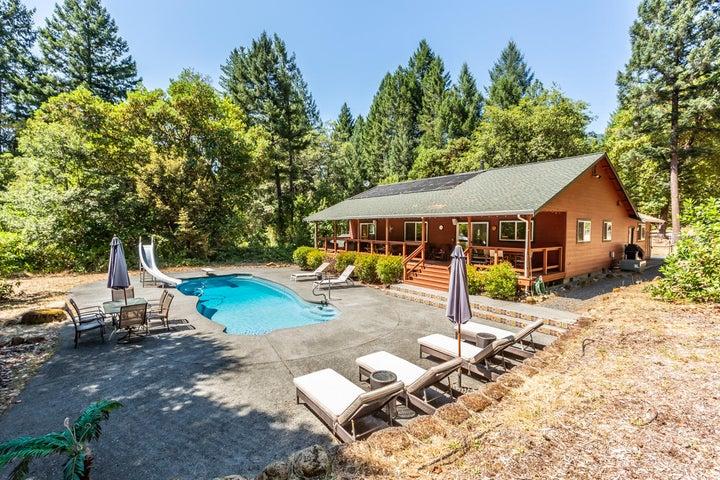 281 Lone Pine Road, Salyer, CA 95563