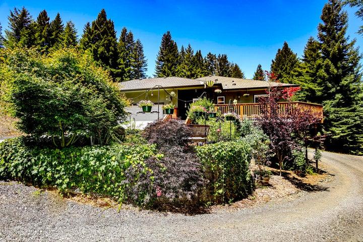 445 Hughs Way, McKinleyville, CA 95519
