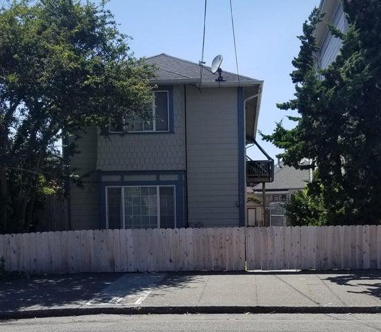 806 California Street, Eureka, CA 95501