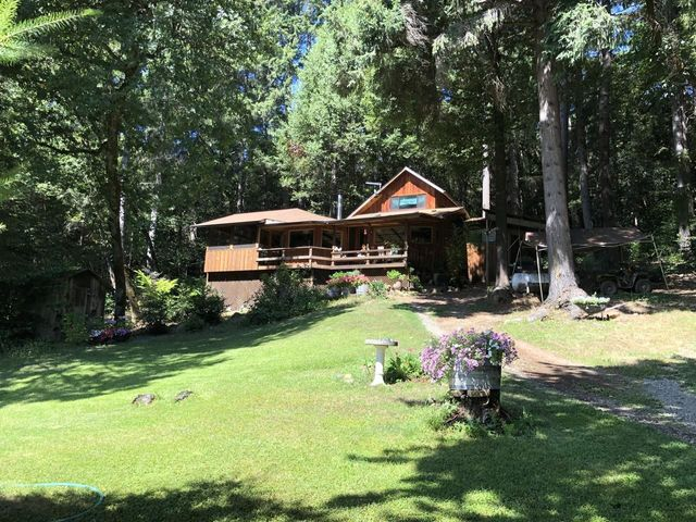3595 Tulley Creek Road, Hoopa, CA 95546