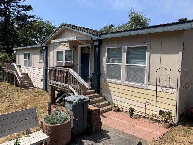 4298 Bailey Street, Eureka, CA 95503