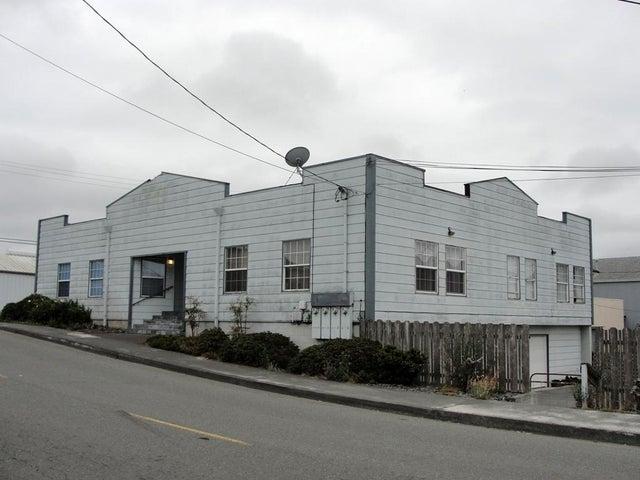 1402 Union Street, Eureka, CA 95501