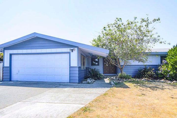 1034 Fritz Road, McKinleyville, CA 95519