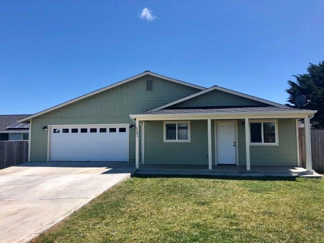 2585 Boone Street, Fortuna, CA 95540