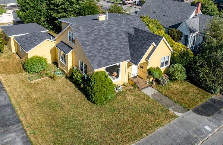 2316 H Street, Eureka, CA 95501