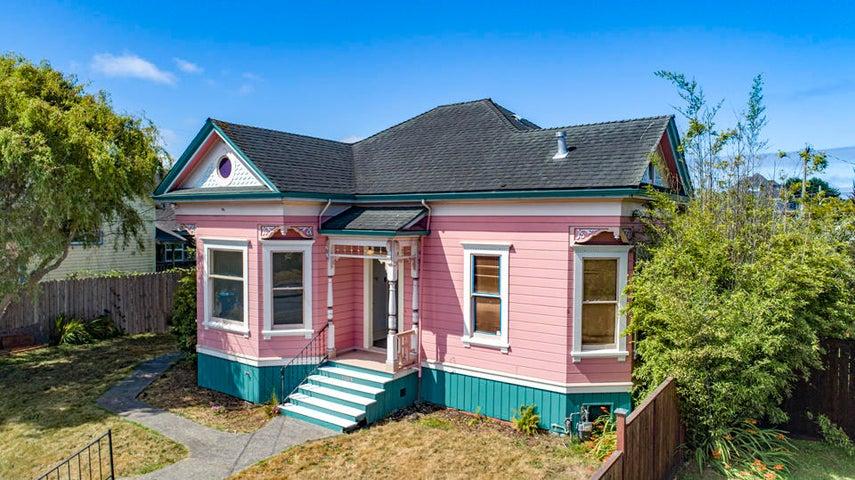1024 K Street, Eureka, CA 95501