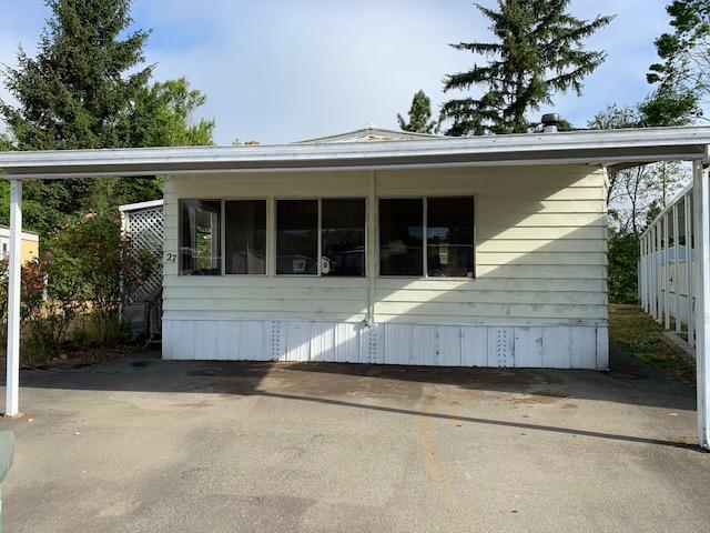 1021 Glendale Drive, Blue Lake, CA 95525