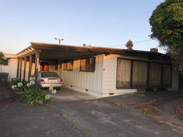 1733 Quaker Street, Eureka, CA 95501