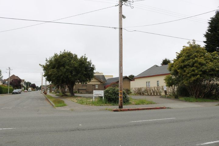 721 11th Street, Eureka, CA 95501
