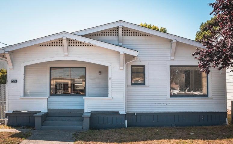 2938 California Street, Eureka, CA 95501