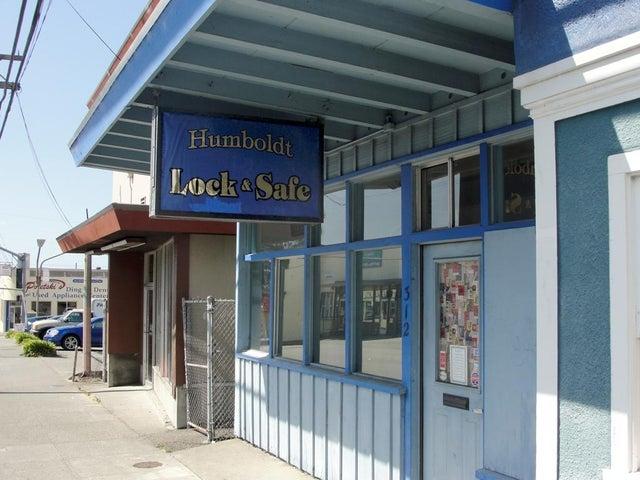 312 W Harris Street, Eureka, CA 95503